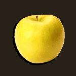 GingerGold Apple - Applewood Farm